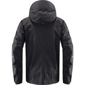 Haglöfs L.I.M Jacket Men true black